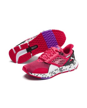 Кроссовки женские HYBRID Astro Women's Running Shoes Puma 19280805