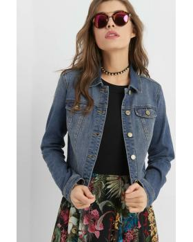 Denim-Jacke Orsay 821030_548000
