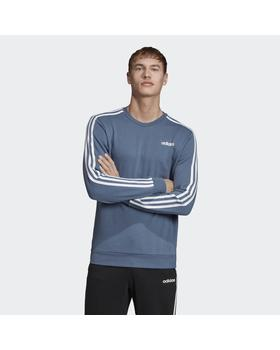 Джемпер Essentials 3-Stripes EI9838