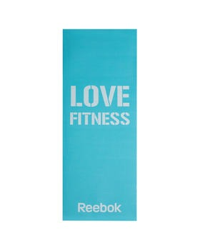 Фитнес мат FITNESS MAT BLUE LOVE B78434