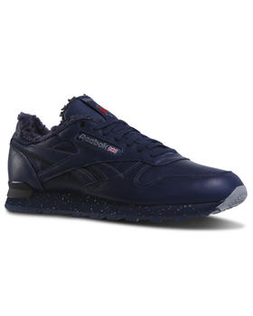 Кроссовки REEBOK CL LEATHER MU DV5180