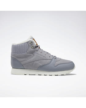 Кроссовки Reebok Classic Leather Arctic Boots DV7232