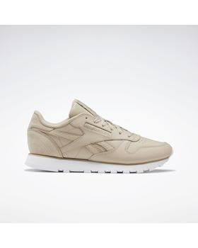 Кроссовки Reebok Classic Leather EF3256