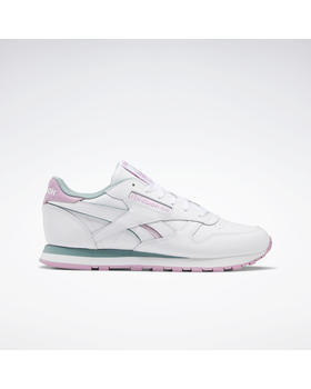 Кроссовки Reebok Classic Leather EF3276