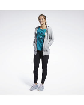 Худи Reebok CrossFit® Full-Zip FK4376