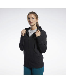 Худи Reebok CrossFit® Full-Zip FK4382