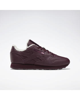 Кроссовки Reebok Classic Leather FU7776