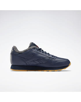 Кроссовки Reebok Classic Leather FU9122