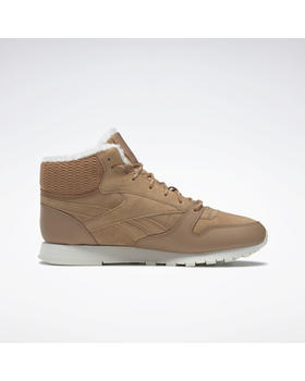 Кроссовки Reebok Classic Leather Arctic Boots FU9123
